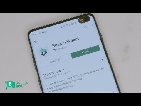 Bitcoin pelnas piattaforma