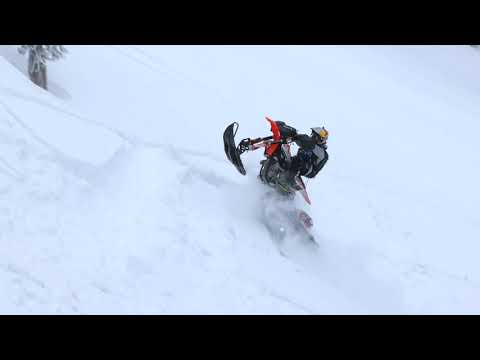 2021 Timbersled ARO 129 S in Greenland, Michigan - Video 1