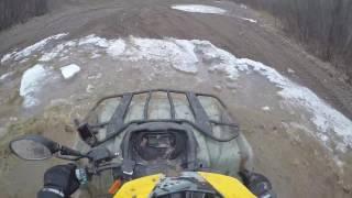 Soo Line South ATV Trail