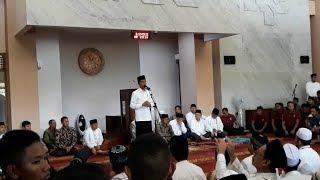 Presiden Jokowi Bagikan Sertifikat Tanah Wakaf ke Tokoh Agama
