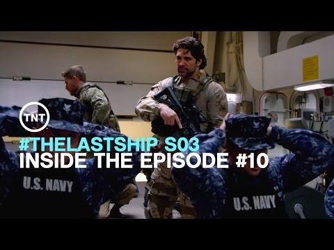 Download The Last Ship Season 3 Episodes 10 Mp4 & 3gp | NetNaija