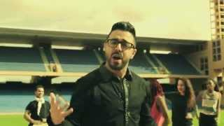Chawki ft. RedOne - Come Alive (Official Music Video)