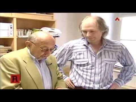 IWÖ Generalsekretär Dr. Georg Zakrajsek zum Thema Waffenbesitz im ATV am 27.04.2009