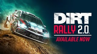 Видео DiRT Rally 2.0 Game of the Year