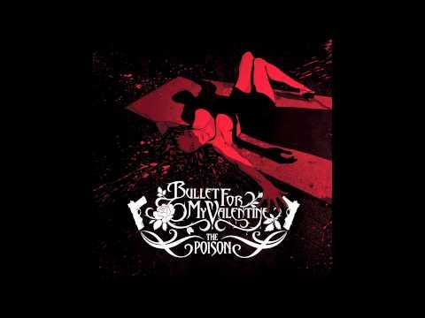 Bullet For My Valentine - Hit The Floor [HQ] [+Lyrics]