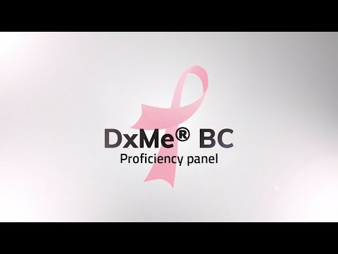 DxMe® BC Kit(Proficiency panel)