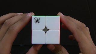 Cómo Armar El Cubo Rubik 2x2 En 3 Pasos|Tutorial | Método Principiantes (básico)