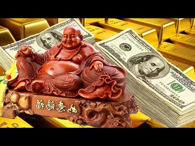 Phong Thủy Nhà Ở: Đặt Tượng Thần Tài Di Lặc ở Đâu giúp Hút Tiền Tài vào nhà ầm ầm Tiền về Chật két
