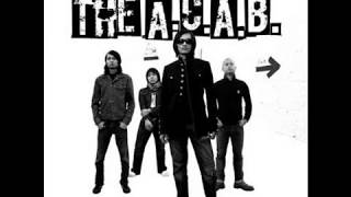 THE A.C.A.B - (09) ANGKASA