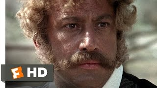 Once Upon A Time In The West (28) Movie CLIP   McBain Family Slaughter (1968) HD