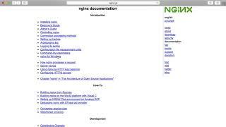 #7 Nginx под Windows
