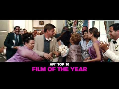 Bridesmaids TV Spot 'Best'