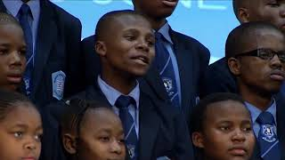 Busana Secondary School _ We, The People Of South Africa