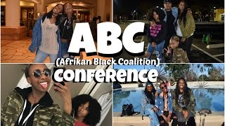 ABC Conference   Afrikan Black Coalition