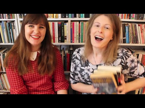 Bookish Chat:  His Dark Materials by Philip Pullman | with Holly