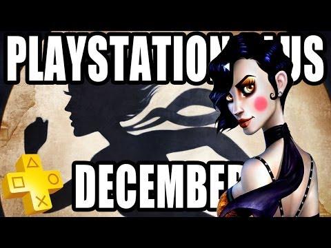 Odhaleny PlayStation Plus hry pro prosinec – GRID 2, Resogun a další
