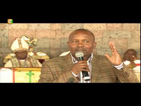 Raila's Offer to Ruto