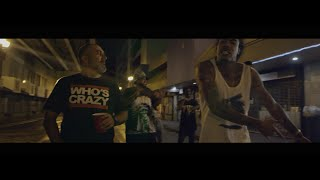 "DJ EFN feat. Don Logan (Gunplay) & Denzel Curry - ""Lane 2 Lane"" (Music Video)"