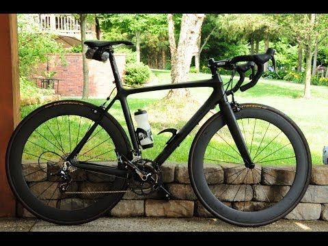 2 Years Later: FM028 Chinese Carbon Bike Review