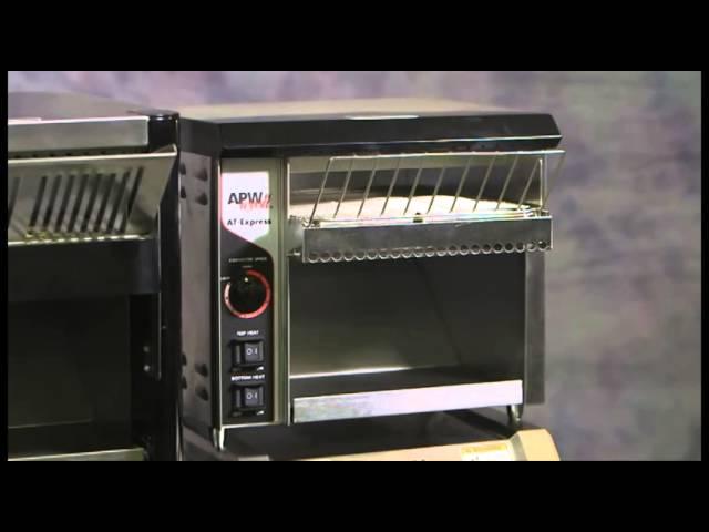 Toasters-apw-wyott