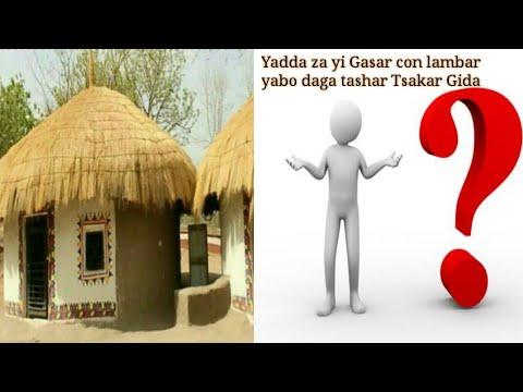 Yadda za'a gudanar da gasar cin lambar yabo daga tashar Tsakar Gida