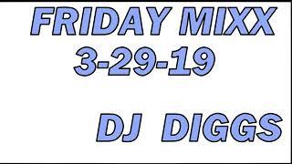 dj diggs hip hop mix 2019 - TH-Clip