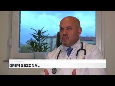 Simptomat e hipertensionit dhe shkalla e