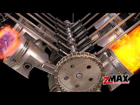 Why you need zMAX Micro-lubricant?