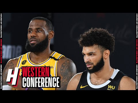 Los Angeles Lakers vs Denver Nuggets – Full WCF Game 4 Highlights | September 24, 2020 NBA Playoffs