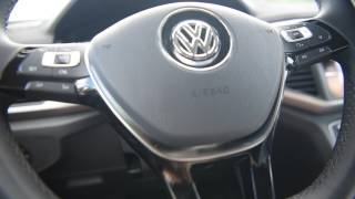 BRAND NEW 2018 Volkswagen Atlas V6 SE Technology 4MOTION at Trend Motors VW Rockaway, NJ