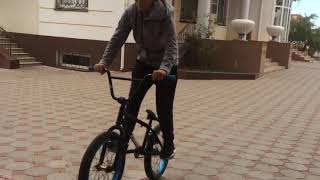 BMX/ тренировка/падения/нервы на пределе #bmx #bmxrider