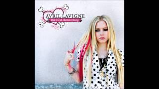 Avril Lavigne - Keep Holding On - Audio