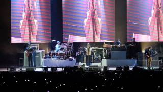 Incubus - A Kiss To Send Us Off live at MediolanumForum Assago (Milan) 15/11/11