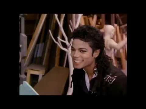 Michael Jackson's cutest smile