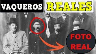 Los pistoleros mas famosos del viejo oeste (reales)