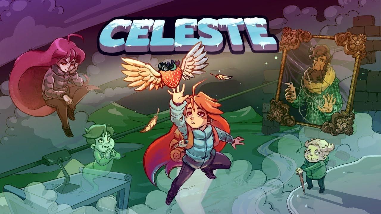 Celeste – Eine kleine Vorstellung