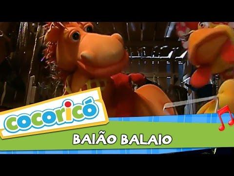 Música Baião  Balão