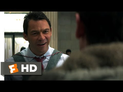 Money Monster (2016) - It Was Wrong Scene (9/10)   Movieclips