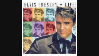Elvis Presley - Live: Elvis Presley - That's All Right Mama