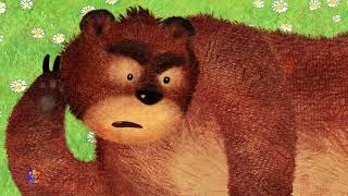 Медвежьи истории | интересные мультики | Bear