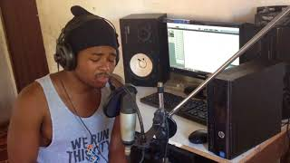 Dj Maphorisa Ft Mlindo The Vocalist Amablesser Cover By Man P