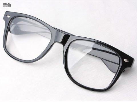 Правила восстановление зрения