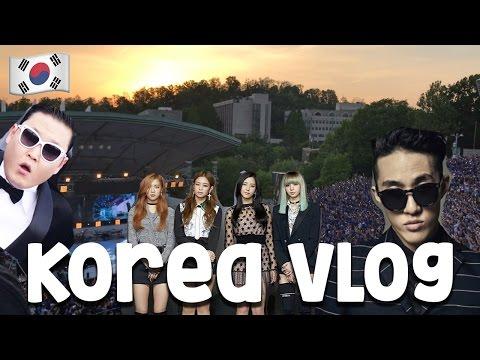 Zion. T, Psy, BLACKPINK, IU, Roy Kim, Lena Park (박정현) 2017 AKARAKA FESTIVAL | 2017 연세대학교 아카라카 축제