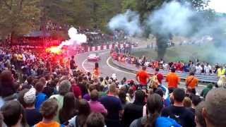 preview picture of video 'FIA European Hill Climb Championship Buzet 2013'