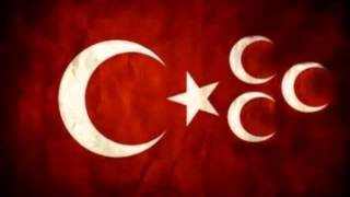 Osman Öztunç   Türklerin Akını   Türklük Kanımızın Hükmüdür   (Kurtlar Diyarı)
