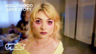 Living with Borderline Personality Disorder   HOLLYWOOD LOVE STORY (Episode 8)