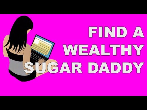 Sugar Daddy Website: How to Find Wealthy Men Online - Meet a Wealthy Man!