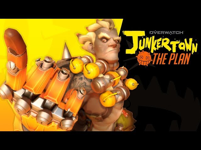 """Junkertown: The Plan"" 