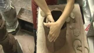 Ceramics Part1 Totems