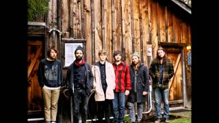 Fleet Foxes - Can't help falling in love with you (Audio Version)